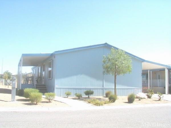 Cactus Ridge Manufactured Home Community