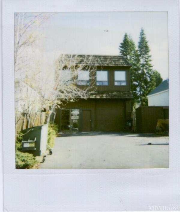 Photo of Kingsbury Manor Mobile Home Park, Stateline, NV