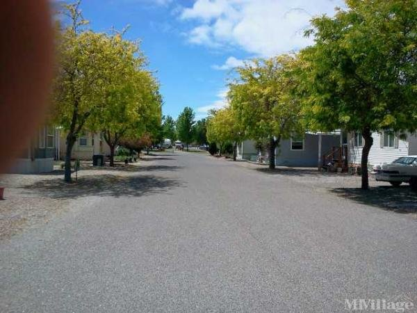Photo of Greenfield Mobile Home Park, Yerington, NV