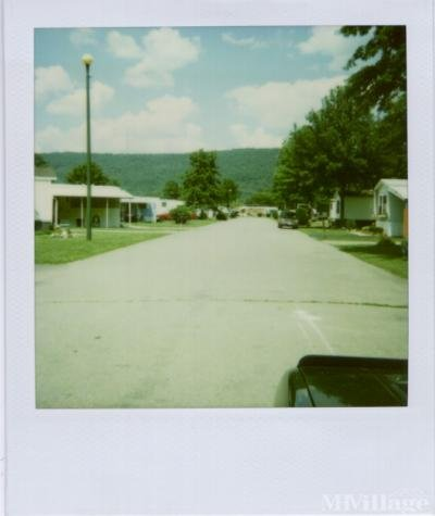 Mobile Home Park in Elmira NY