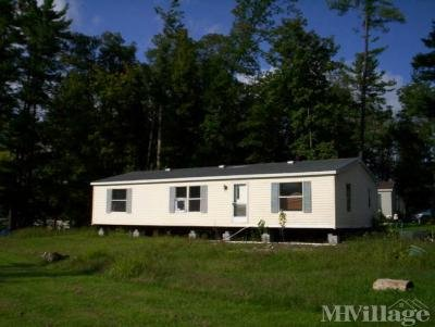 Mobile Home Park in Accord NY