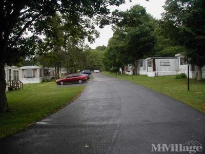 Mobile Home Park in Ithaca NY