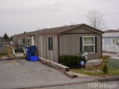 Mobile Home Park in Dover Plains NY
