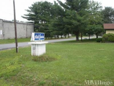Mobile Home Park in Mechanicville NY