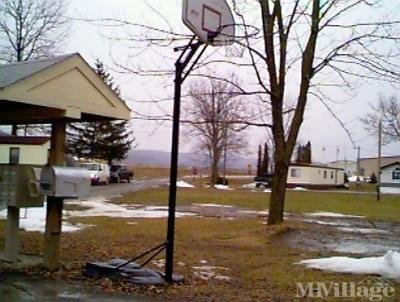 Mobile Home Park in Norwich NY