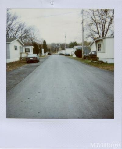 Mobile Home Park in Selkirk NY
