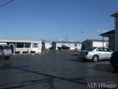 Mobile Home Park in Newfane NY