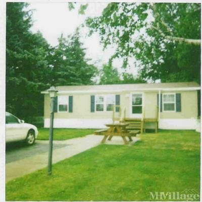 Mobile Home Park in Watertown NY
