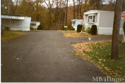 Mobile Home Park in Pine Valley NY