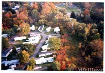 Mobile Home Park in Millport NY