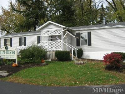 Mobile Home Park in Elbridge NY
