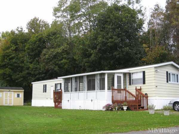 Sleepy Hollow Mobile Park Inc Mobile Home Park in Walden, NY
