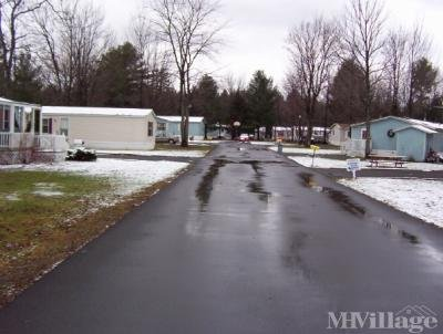 Mobile Home Park in Hastings NY
