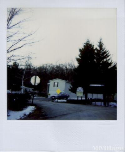 Mobile Home Park in Milton NY