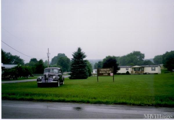 Photo 0 of 2 of park located at 413 Glenmary Drive Owego, NY 13827