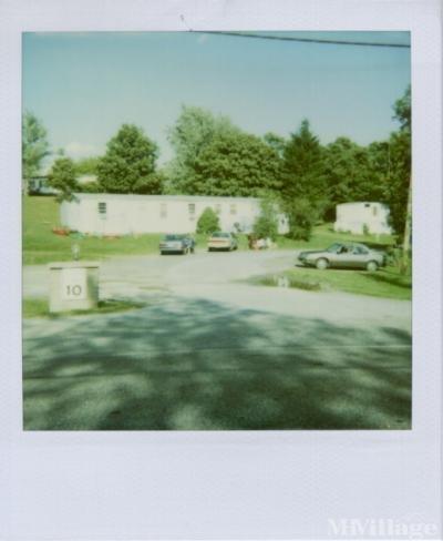 Mobile Home Park in Newark NY
