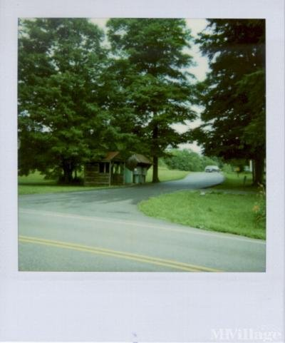 Mobile Home Park in Catskill NY