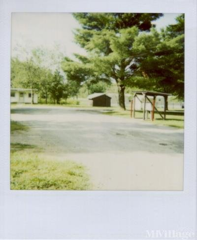 Mobile Home Park in Cleveland NY
