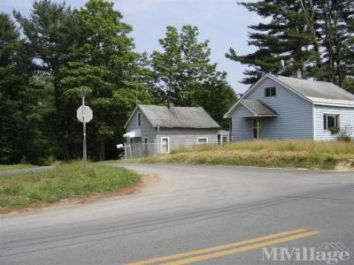 Mobile Home Park in Gloversville NY