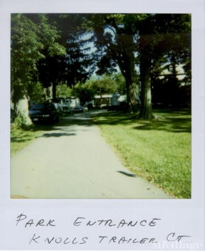 Mobile Home Park in Mahopac NY