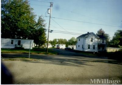 Mobile Home Park in Albion NY