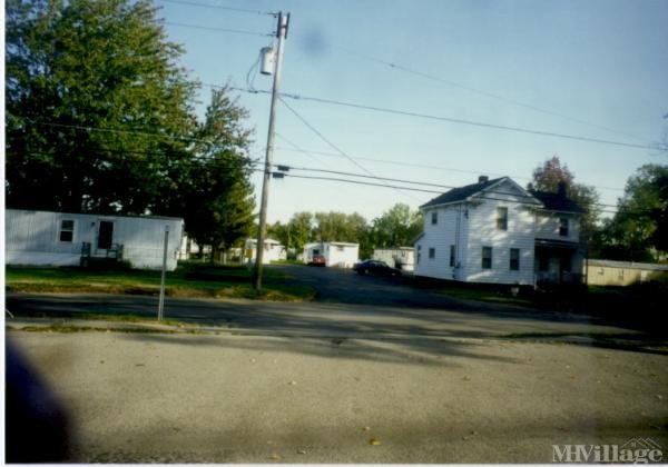Photo 0 of 2 of park located at 431 W State St Albion, NY 14411