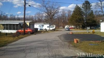 Mobile Home Park in Poughkeepsie NY