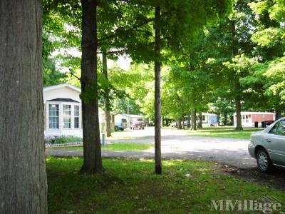 Mobile Home Park in Wayland NY