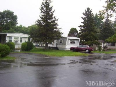 Mobile Home Park in Weedsport NY