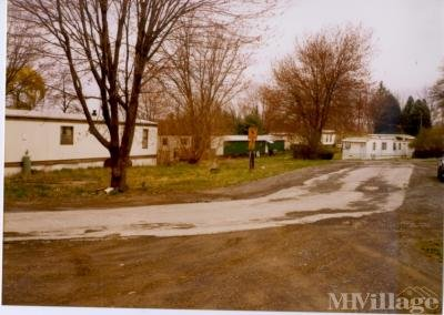 Mobile Home Park in Walden NY