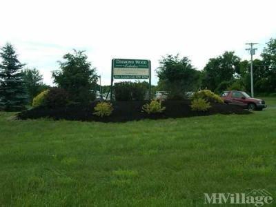 Mobile Home Park in Johnsonville NY