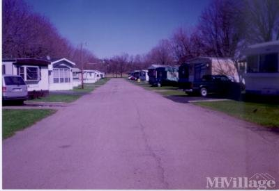 Mobile Home Park in Franklinville NY