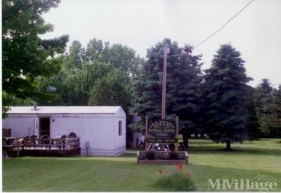 Mobile Home Park in Alton NY