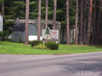 Mobile Home Park in Pennellville NY