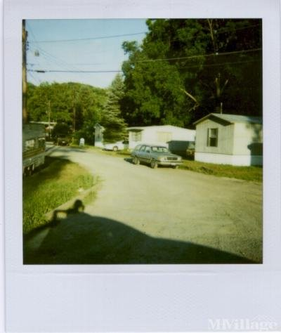Mobile Home Park in Montour Falls NY
