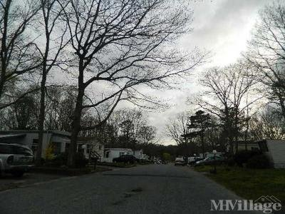 Mobile Home Park in Calverton NY