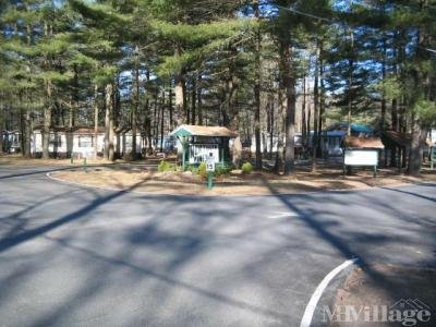 Mobile Home Park in Ballston Spa NY