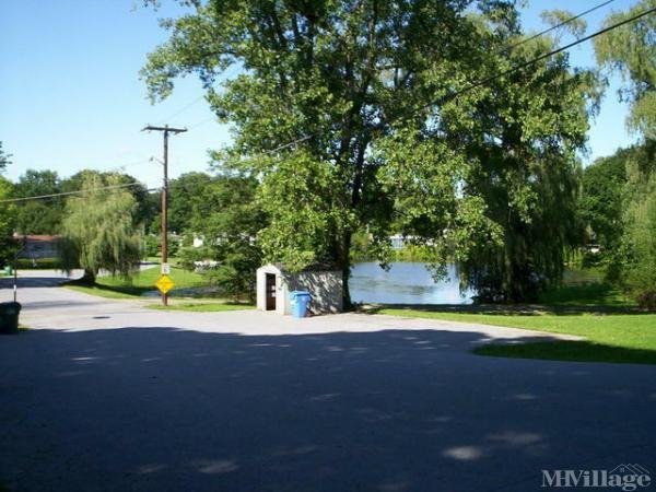 Photo 1 of 2 of park located at 390 Beekman Rd Hopewell Junction, NY 12533