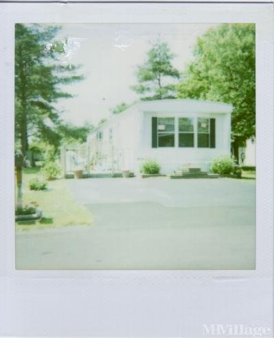 Mobile Home Park in Bridgeport NY