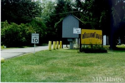 Mobile Home Park in Otego NY