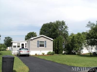 Mobile Home Park in Averill Park NY