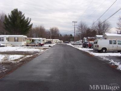 Mobile Home Park in Mallory NY