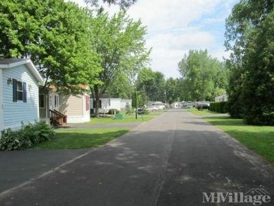 Mobile Home Park in Sylvan Beach NY