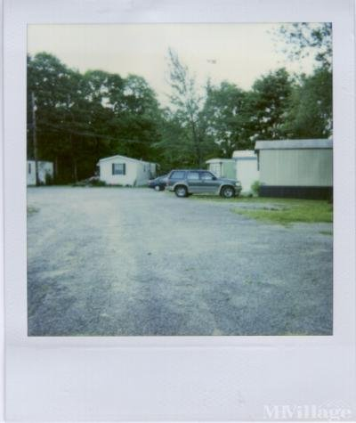 Mobile Home Park in Alpine NY