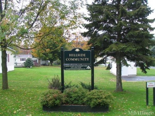 Hillside Park Mobile Home Park in Weedsport, NY   MHVillage