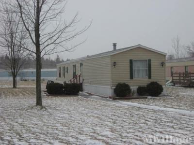 Mobile Home Park in Seneca Falls NY