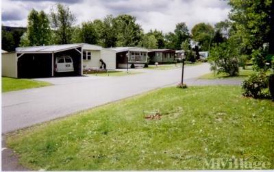 Mobile Home Park in Binghamton NY