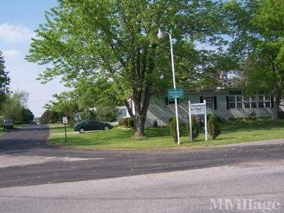 Mobile Home Park in Batavia NY