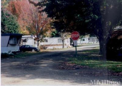 Mobile Home Park in Killbuck NY