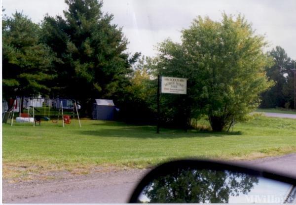 Photo 0 of 2 of park located at 7448 Ridge Rd Sodus, NY 14551